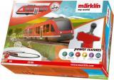 оголошення Железная дорога с пультом управления (Germany)